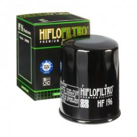Фильтр масляный HiFloFiltro HF196