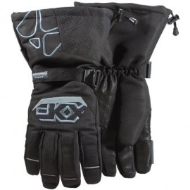 Перчатки CKX Throttle Black 249706