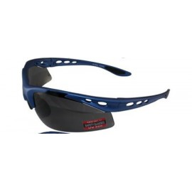Очки Global Vision Assassin Blue