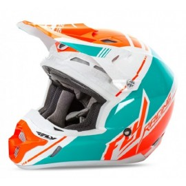 Шлем Fly Racing Kinetic Pro Trey Canard Replica