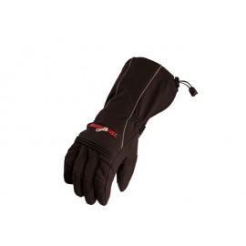 Перчатки Motorfist Redline Black