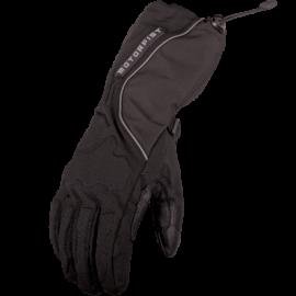 Перчатки Motorfist Carbide Black
