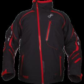 Куртка Motorfist Redline Black/Red