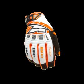 Перчатки AXO Whip Orange MX4T0029