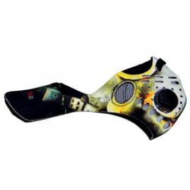 Маска пылезащитная RZ Mask Gas Mask Aftermath