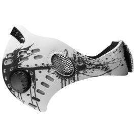 Маска пылезащитная RZ Mask Splat Black