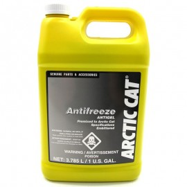 Антифриз Arctic Cat 50/50 Premixed Antifreeze Coolant