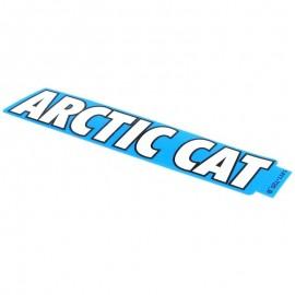 Наклейка на квадроцикл Arctic Cat 1411-725