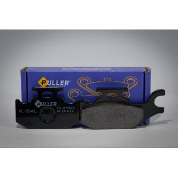 Тормозные колодки Puller PL-004L
