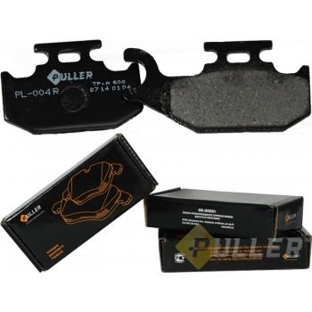 Тормозные колодки Puller PL-004R