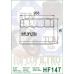 Фильтр масляный HiFloFiltro HF147