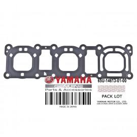 Прокладка выхлопа гидроцикла Yamaha 65U-14613-01-00