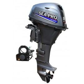 Лодочный мотор Sea-Pro F 15SE