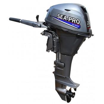 Лодочный мотор Sea-Pro F 20S