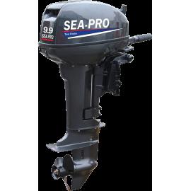 Лодочный мотор Sea-Pro OТH 9.9S
